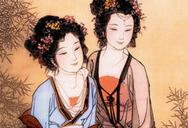 探秘古代淑女养成法