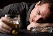 八种酒后行为透露你的真性情