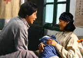 揭秘为毛泽东十年生10胎的女人