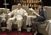 晚年毛泽东被哪个人当面骂作狗?