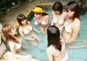 揭秘:日本人为何衷情男女共浴