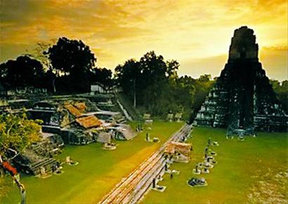 世界十大考古发现 中国神迹排第八