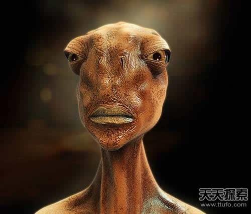美太空人断言:外星人百分百存在