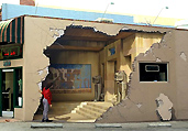 逼真3D壁画令人拍案叫