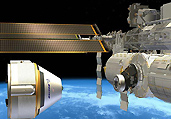 下一代太空船预览