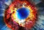 宇宙之眼:神秘垂死恒星