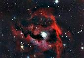 最令人惊叹的10张宇宙