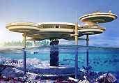 探秘人类的未来之城