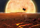 """200光年外惊现""""地球"""