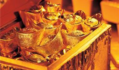 千古之谜:西汉巨量黄金为何突然间消失