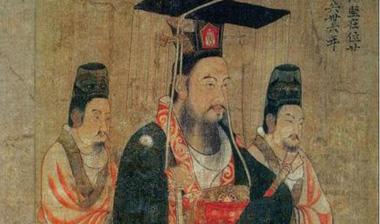 隋唐盛世的奠基人为何是杨坚?