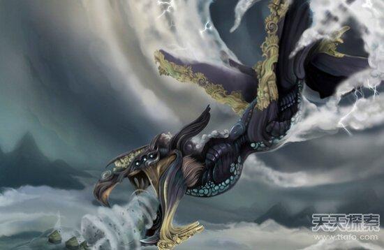 东方之星游轮瞬间翻沉!揭龙卷风三大传说